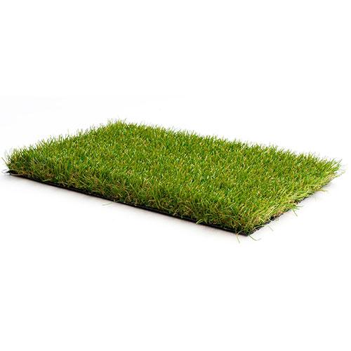 Rasen-Lush-Musterstück